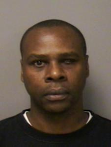 Calvin Wayne Carter a registered Sex Offender of Alabama