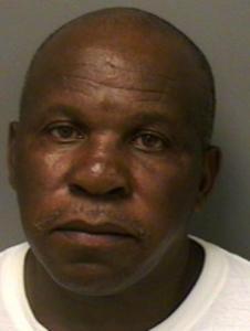 Earnest Lee Daniels a registered Sex Offender of Alabama