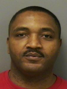 Cedric Gentte Davis a registered Sex Offender of Alabama