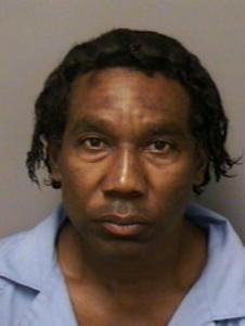 Raphoel Ricardo Brown a registered Sex Offender of Alabama