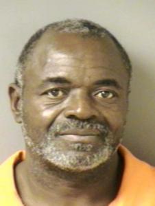 Samuel Harris a registered Sex Offender of Alabama