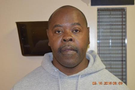 Billy Edward Haygood a registered Sex Offender of Alabama
