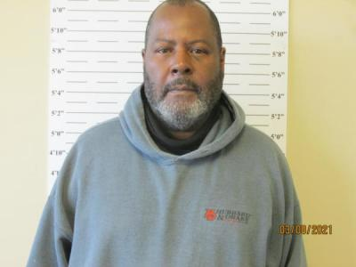 Steven Overton a registered Sex Offender of Alabama