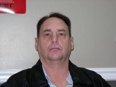 Phillip Wayne Stewart a registered Sex Offender of Alabama