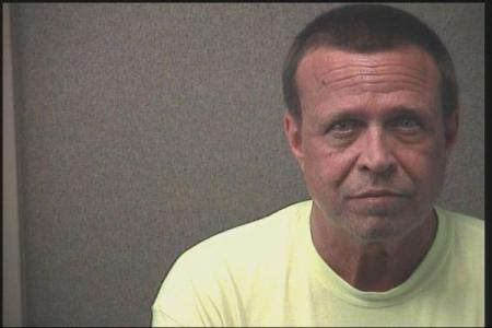 Steven Ray Eddy a registered Sex Offender of Alabama