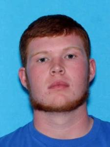 Landon William Anders a registered Sex Offender of Alabama