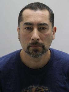 Jesse Cervantes a registered Sex Offender of Alabama