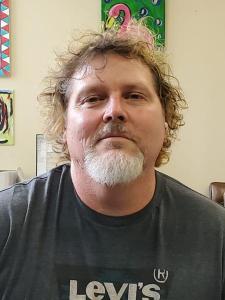 James Kenneth Bishop a registered Sex Offender of Alabama