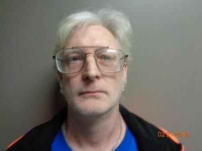 Jerry Melvin Ward a registered Sex Offender of Alabama