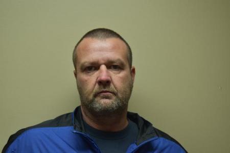 Jeffery Scott Wells a registered Sex Offender of Alabama