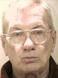 James Edward Simmons a registered Sex Offender of Alabama