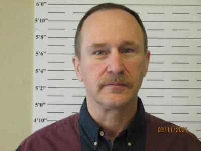 Douglas John Willowby a registered Sex Offender of Alabama