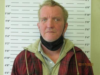 John Wayne Kelley Jr a registered Sex Offender of Alabama