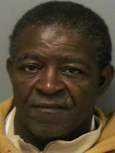Robert Lee Anderson a registered Sex Offender of Alabama