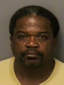 Rufus Vines a registered Sex Offender of Alabama