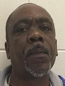 Benjamin Woodgett a registered Sex Offender of Alabama
