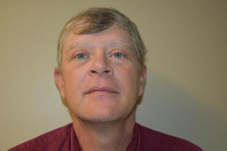 Timothy Lee Havard a registered Sex Offender of Alabama