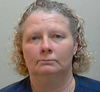 Cynthia Bradford Brown a registered Sex Offender of Georgia