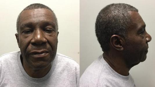 Eugene Young a registered Sex Offender of Alabama