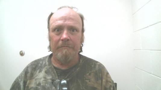 John Paul Absher a registered Sex Offender of Alabama