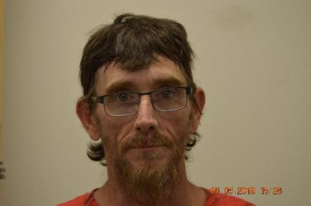 Brian Dale Caudle a registered Sex Offender of Alabama