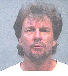 Cary Lee Sinclair a registered Sex Offender of Alabama