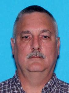 Benjamin Edward Ard a registered Sex Offender of Alabama
