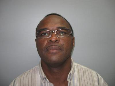 Rickey Albert Gibson a registered Sex Offender of Alabama