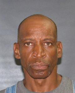Asberry Scott Jr a registered Sex Offender of Alabama