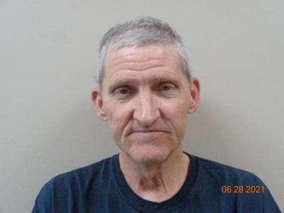 Robert Daniel Collins a registered Sex Offender of Alabama
