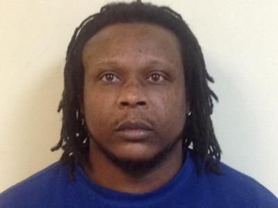Patrick Demond Hicks a registered Sex Offender of Alabama