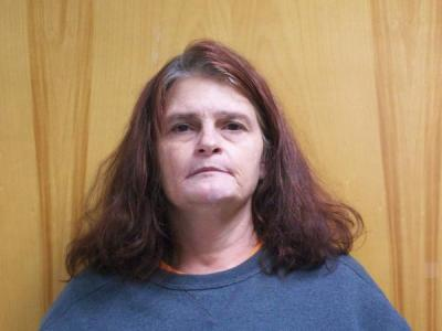 Kimberly Sue Kinchen a registered Sex Offender of Alabama