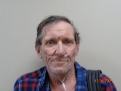 Jerry Wayne Walker a registered Sex Offender of Alabama