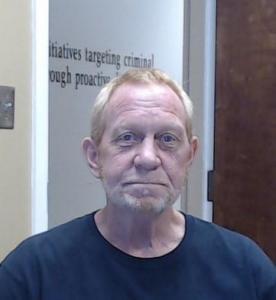 David Edward Jones a registered Sex Offender of Alabama