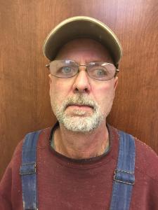 James Obrian Lovelady a registered Sex Offender of Alabama