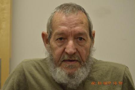 William Oliver Burch a registered Sex Offender of Alabama