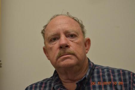Wyndal Craig Petty a registered Sex Offender of Alabama
