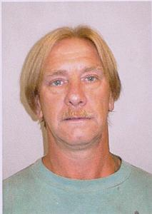 Terrance Ray Pennington a registered Sex Offender of Alabama