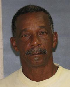 Freddie Burton a registered Sex Offender of Alabama