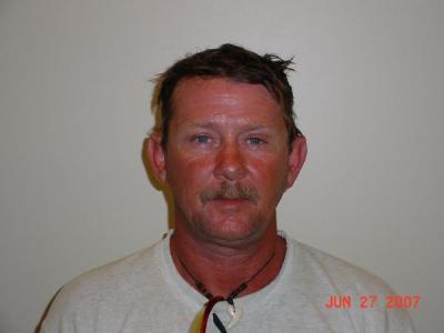 Charlie Vernon Garrett a registered Sex Offender of Georgia