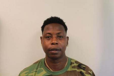 Deonte Lenier Gordon a registered Sex Offender of Alabama