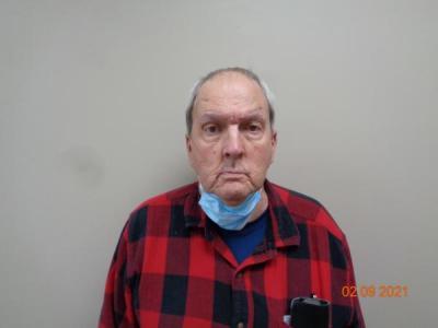 Wayne Thomas Mcminn a registered Sex Offender of Alabama