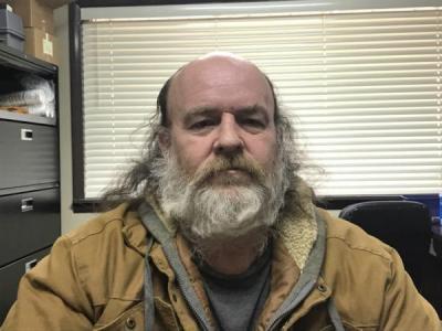 David Wayne Antrobus a registered Sex Offender of Alabama