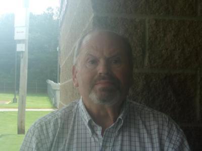 William Stanley Pair a registered Sex Offender of Alabama