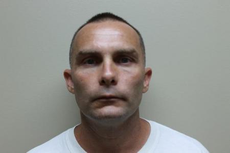 Kevin Allan Bishop a registered Sex Offender of Alabama