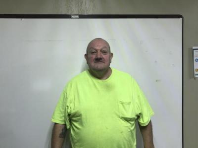 Jerry Wayne Blankenship a registered Sex Offender of Alabama