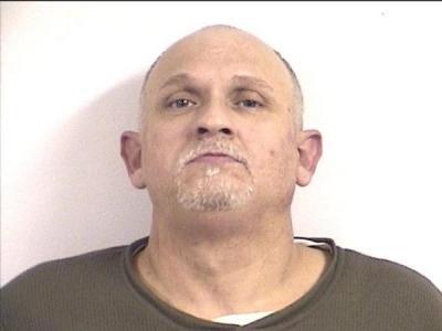 Earnest Lee Coker Jr a registered Sex Offender of Alabama