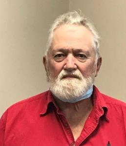 Billy Wayne Crow a registered Sex Offender of Alabama