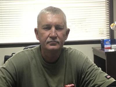 Kenneth Scott Ferguson a registered Sex Offender of Alabama