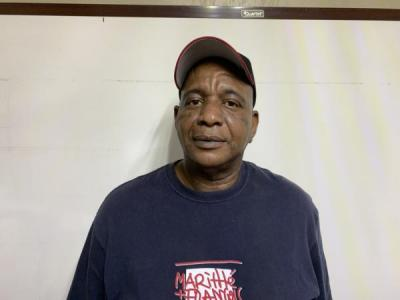 Dexter Jerome Fomby a registered Sex Offender of Alabama
